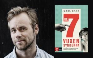 Karl Eder De 7 Vuxensynderna